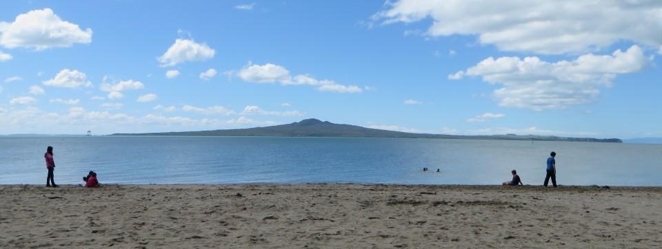 Amy Thornton's NZ Trip